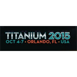 FLUID SOLUTIONS – The 13th World Conference on Titanium 2015