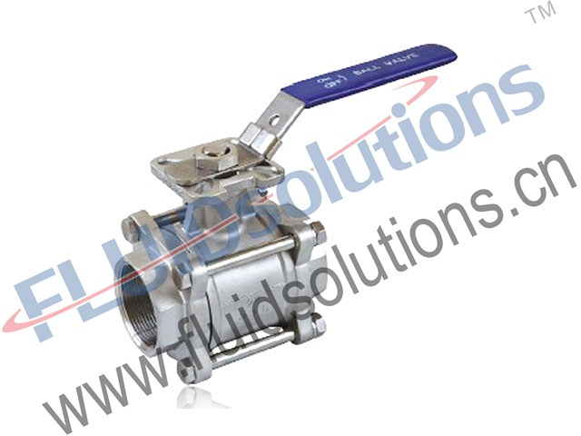 3PC-Threaded-Ball-Valve-With-ISO5211-Direct-Mounting-Pad