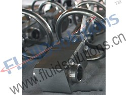 Bellow Sealed Gate Valve